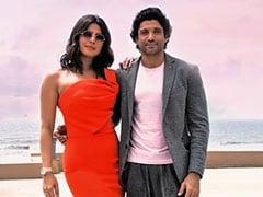 Priyanka Chopra Was 'Scared' Of Farhan Akhtar During <i>Don</i> Shoot. Here's Why