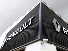 Renault Says Revenue Weighed Down By Nissan, Lower Diesel Engine Demand