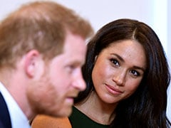 """She's Tossing Every Girl's Dream For Money"": Meghan Markle's Father"