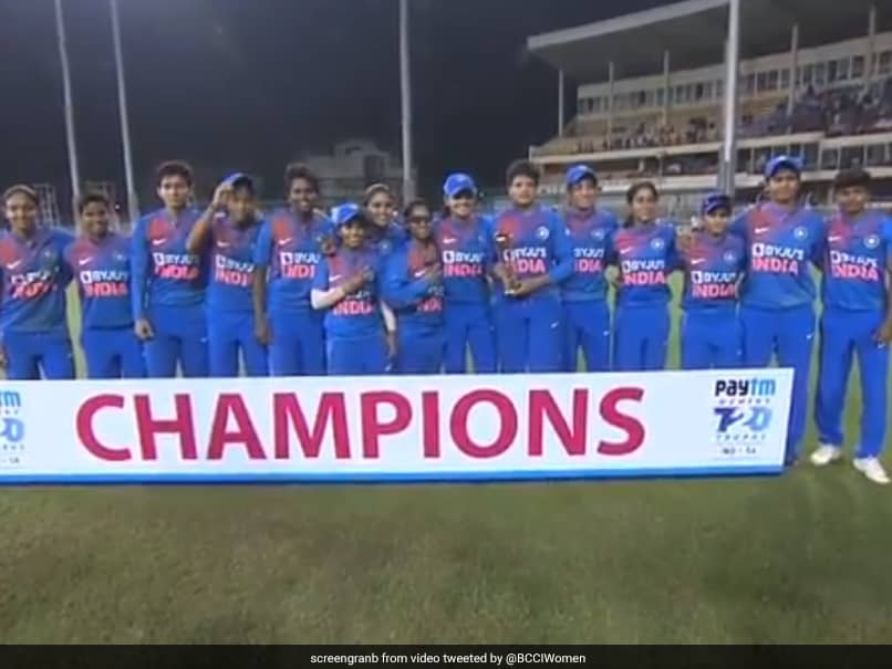 India Women vs South Africa Women: India Lose Final T20I Against South Africa But Clinch Series 3-1