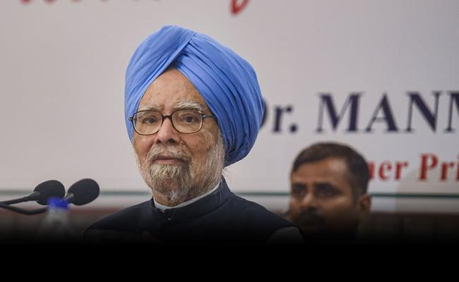 कांग्रेस के पूर्व नेता ने अनुच्छेद 370 को लेकर पूर्व प्रधानमंत्री मनमोहन सिंह के बयान का किया स्वागत