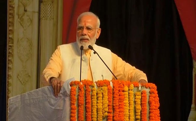 Ayodhya Verdict: 'Temple Of Justice Has Amicably Resolved Issue': PM Modi On Ayodhya Order