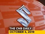 Video : Maruti Suzuki BS6 Sales, Lexus RX450L, TVS Apache RTR 200 4V