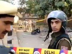 दिल्ली के कनॉट प्लेस में पुलिस और स्नैचर्स के बीच एनकाउंटर, पैर में गोली मारकर दबोचा