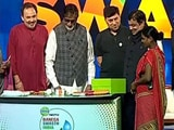 Video : Only A Swachh India Can Be A Swasth India, Says Amitabh Bachchan