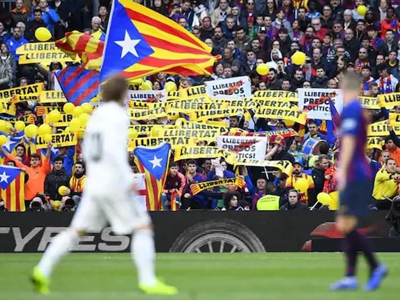 La Liga Considering Legal Action Against Spanish Federation Over Postponed El Clasico