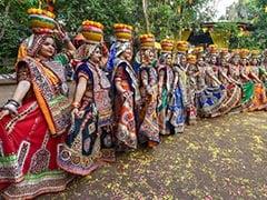 Garba 2019, Garba Festival 2019: How People Dress For Garba Celebrations