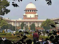 Top Court Unhappy With Centre's Status Report In Rajiv Gandhi Assassination Case