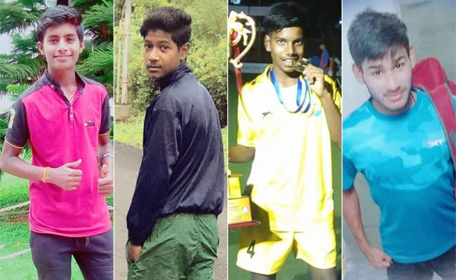 4 Hockey Players, On Way To Match, Killed In Accident In Madhya Pradesh