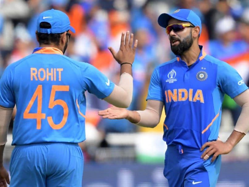 India vs Bangladesh: Virat Kohli Rested, Rohit Sharma To Lead India