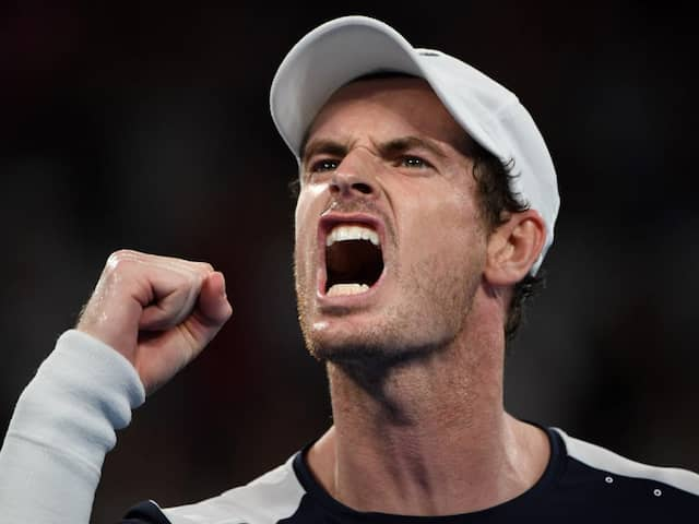 Andy Murray set to play in Australian Open