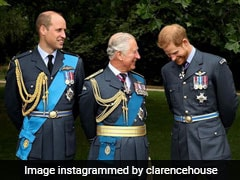 Why Prince Charles, William Are Worried About Harry, Meghan