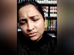बीजेपी के पूर्व विधायक की बेटी के आरोप, मर्जी के खिलाफ करवा रहे हैं शादी, इंजेक्शन देकर रखा कैद
