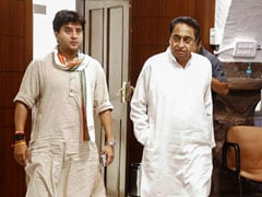 Amid War Of Words, Kamal Nath, Jyotiraditya Scindia To Meet This Week