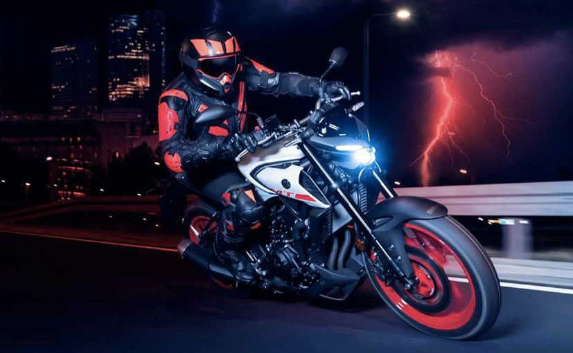 The 2020 Yamaha MT-03 likely to be introduced in India as well
