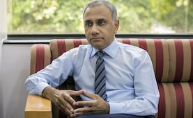 Infosys Falls 16% After Whistleblowers Allege Unethical Practices By CEO