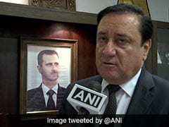 Syria Welcomes India's Position On Military Offensive By Turkey