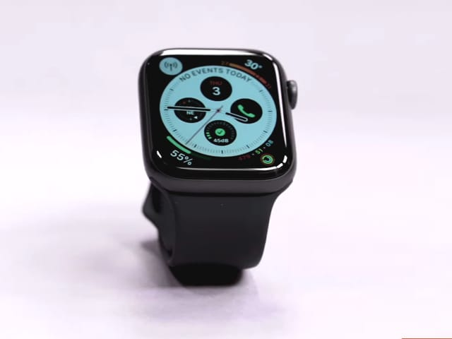 Video : Apple Watch Series 5 Review- The Best Smartwatch Money Can Buy?