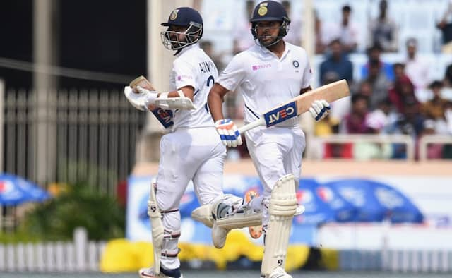 India Vs South Africa 3rd Test Day 1 LIVE Score, Bad Light Stops Play