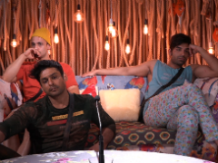 <i>Bigg Boss 13</i> Written Update October 25, 2019: Asim Riaz And Paras Chhabra's Fight Gets Extremely Ugly