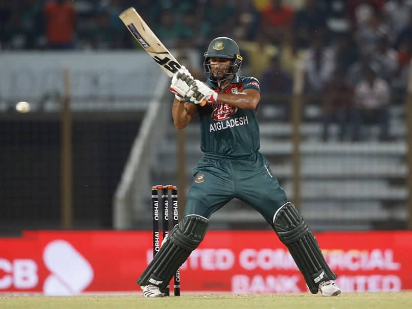 India vs Bangladesh: Mahmudullah, Mominul Haque To Lead Bangladesh T20I And Test Sides In India Tour