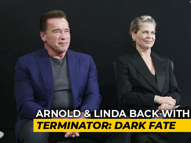 Spotlight - Meet The Team Of Terminator: Dark Fate