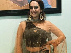 Diwali 2019: Hazel Keech Rocked The Ambani Party, Courtesy Ira Khan's Last Minute Wardrobe Hack