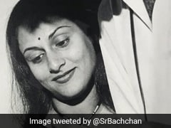 अमिताभ बच्चन ने जया बच्चन की फोटो शेयर कर किया मजाक, Tweet हो गया वायरल