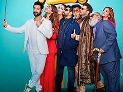 <i>Pagalpanti</i> Trailer: Make Sense Of Anil Kapoor, John Abraham And Ileana D'Cruz's Film If You Can