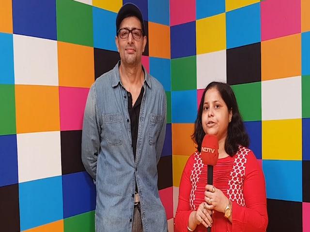 Video : ''নিজেকে চরিত্রের মতো করে গড়ে নিতে হয়, ব্যক্তিগত ভাবে আমি রোমান্টিক নই'': প্রিয়াংশু