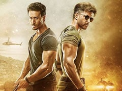 <i>War</i> Box Office Collection Day 5: Hrithik Roshan And Tiger Shroff's Film Is Fifth Highest-Earning Of 2019 At Rs 166 Crore