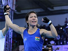 Mary Kom Included In 10-Athlete Ambassadors Group For 2020 Tokyo Olympics