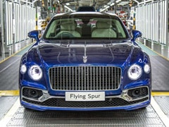 Bentley To cut Nearly 1,000 Jobs In UK Amid Virus Outbreak: Report