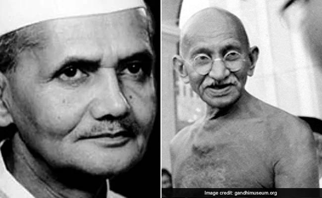 Lal Bahadur Shastri, Mahatma Gandhi Coined These Popular National Slogans