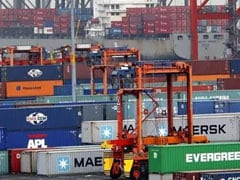 Trade Wars Lose US Its Competitiveness Top Spot: World Economic Forum