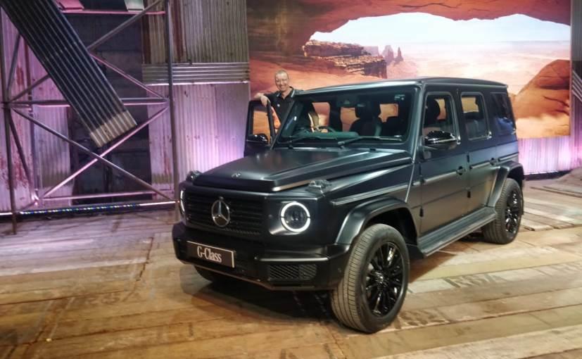 ये कंपनी की पहली कार है जो बिना एएमजी बैज के भारत में लॉन्च की गई है