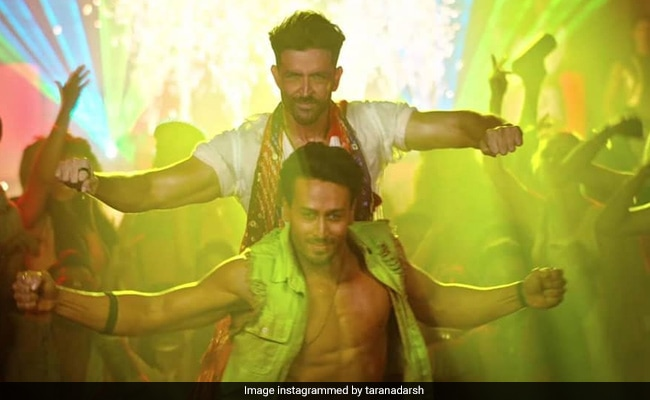 War Box Office Collection Day 13: Hrithik Roshan And Tiger Shroff's Film Eyes New Target Of Rs 300 Crore