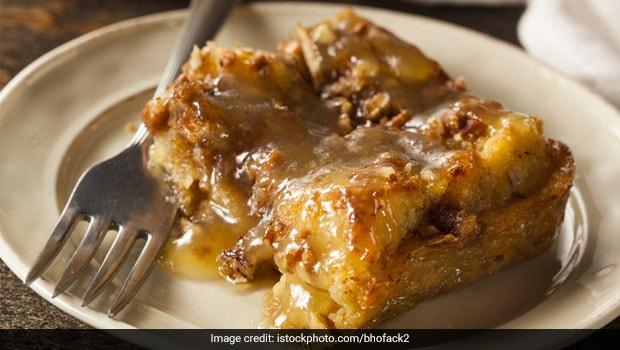 Bread Recipes: 4 Delicious Bread-Based Dessert Recipes For All Occasions