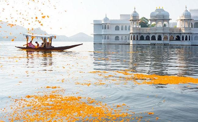 2 Taj Palace Hotels Among The World's Top 10