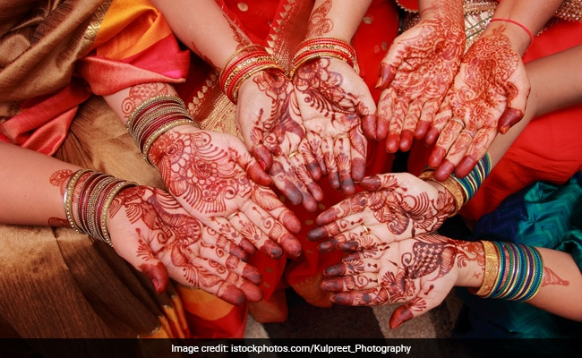 Karva Chauth: Why Married Women Apply Mehndi On Their Hands