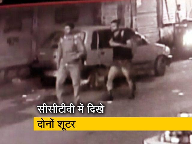 Videos : कमलेश तिवारी हत्याकांड: शाहजहांपुर में दिखे 2 मुख्य आरोपी