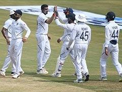 India Vs South Africa 1st Test Day 5: ২০৩ রানে প্রথম টেস্ট জয় ভারতের