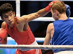 Shiva Thapa Among Seven Indian Boxers In Semifinals Of Olympic Test Event