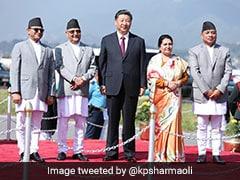 चीन दो साल में नेपाल को देगा 56 अरब नेपाली रुपए की सहायता