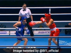 Mary Kom Takes Home Bronze After Losing In World Boxing Championships Semis, Questions Judges' Decision