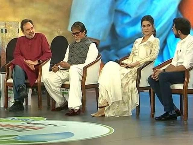 Video : 12-Hour Swasthagraha Focussed On Why Healthy Mothers Are Important For Healthy Children