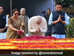 Lal Bahadur Shastri Never Deviated From His Ideals, Come What May: PM