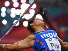 National Open Athletics Championships: Annu Rani Wins Women