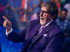 <i>Kaun Banega Crorepati 11</i>, Episode 39 Written Update: This Contestant Couldn't Stop Crying After Meeting Amitabh Bachchan