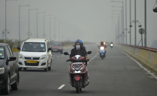 Delhi Air Quality Highlights: No Surge Pricing For Cabs During Odd-Even, Says Arvind Kejriwal